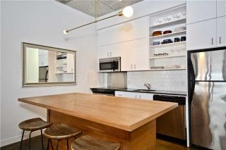 Photo 4: 201 Carlaw Ave Unit #403 in Toronto: South Riverdale Condo for sale (Toronto E01)  : MLS®# E4048607