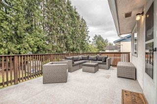 Photo 10: 3812 RICHMOND Street in Port Coquitlam: Lincoln Park PQ House for sale : MLS®# R2174162