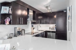 Photo 10: 2001 930 CAMBIE STREET in : Vancouver West Condo for sale : MLS®# R2093045