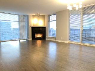 """Photo 5: 1502 7080 ST ALBANS Road in Richmond: Brighouse South Condo for sale in """"MONACO AT THE PALMS"""" : MLS®# R2238976"""