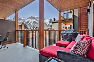 Photo 11: 207 707 Spring Creek Drive: Canmore Apartment for sale : MLS®# A1091740