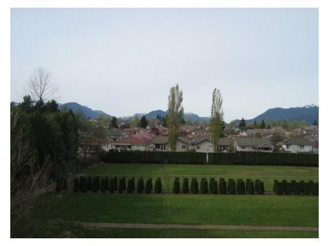 """Photo 10: Photos: 408 4425 HALIFAX Street in Burnaby: Brentwood Park Condo for sale in """"THE POLARIS"""" (Burnaby North)  : MLS®# V806382"""