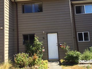 Photo 15: 14-25 Pryde Avenue in Nanaimo: Residential for rent