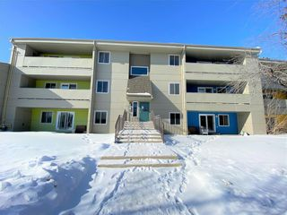 Photo 1: 12 1330 Markham Road in Winnipeg: Waverley Heights Condominium for sale (1L)  : MLS®# 202103078