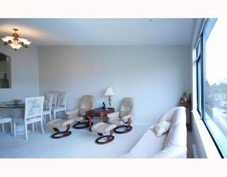 "Photo 5: 588 west 45th ""Hemingway"" in Vancouver: Oakridge VW Condo for sale (Vancouver West)  : MLS®# V754687"