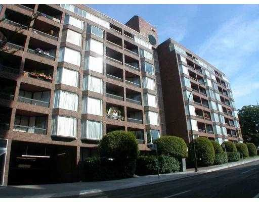 """Main Photo: 408 1333 HORNBY ST in Vancouver: Downtown VW Condo for sale in """"ANCHOR POINT"""" (Vancouver West)  : MLS®# V550556"""