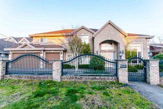 Photo 1: 8620 Heather Street in Richmond: Garden City House for sale : MLS®# R2459466