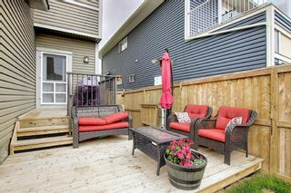 Photo 17: 560 Midtown Street SW: Airdrie Semi Detached for sale : MLS®# A1146689
