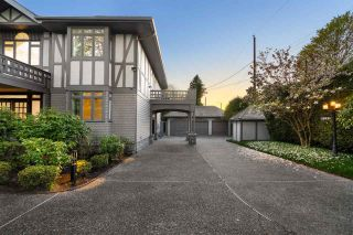Photo 39: 3297 CYPRESS Street in Vancouver: Shaughnessy House for sale (Vancouver West)  : MLS®# R2573860