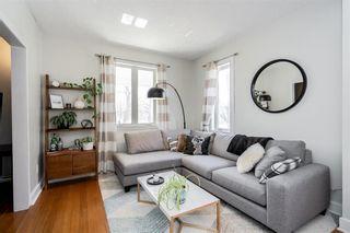 Photo 5: 679 Garwood Avenue in Winnipeg: Osborne Village Residential for sale (1B)  : MLS®# 202106168