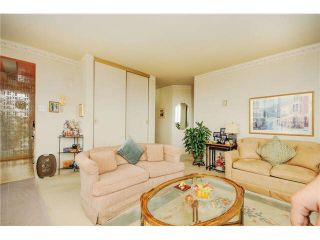 """Photo 5: 1103 2165 W 40TH Avenue in Vancouver: Kerrisdale Condo for sale in """"THE VERONICA"""" (Vancouver West)  : MLS®# V1066202"""