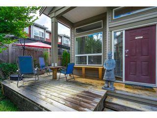 "Photo 3: 1123 11497 236 Street in Maple Ridge: Cottonwood MR House for sale in ""Gilker Hill Estates"" : MLS®# R2621577"