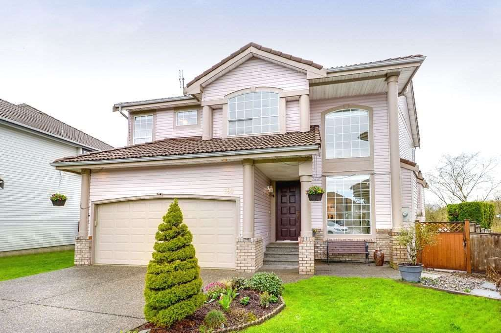 """Main Photo: 689 OMINECA Avenue in Port Coquitlam: Riverwood House for sale in """"RIVERWOOD"""" : MLS®# R2255983"""