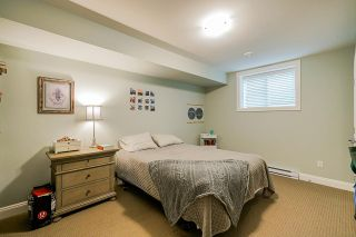 """Photo 17: 16372 25 Avenue in Surrey: Grandview Surrey House for sale in """"Morgan Heights"""" (South Surrey White Rock)  : MLS®# R2407040"""