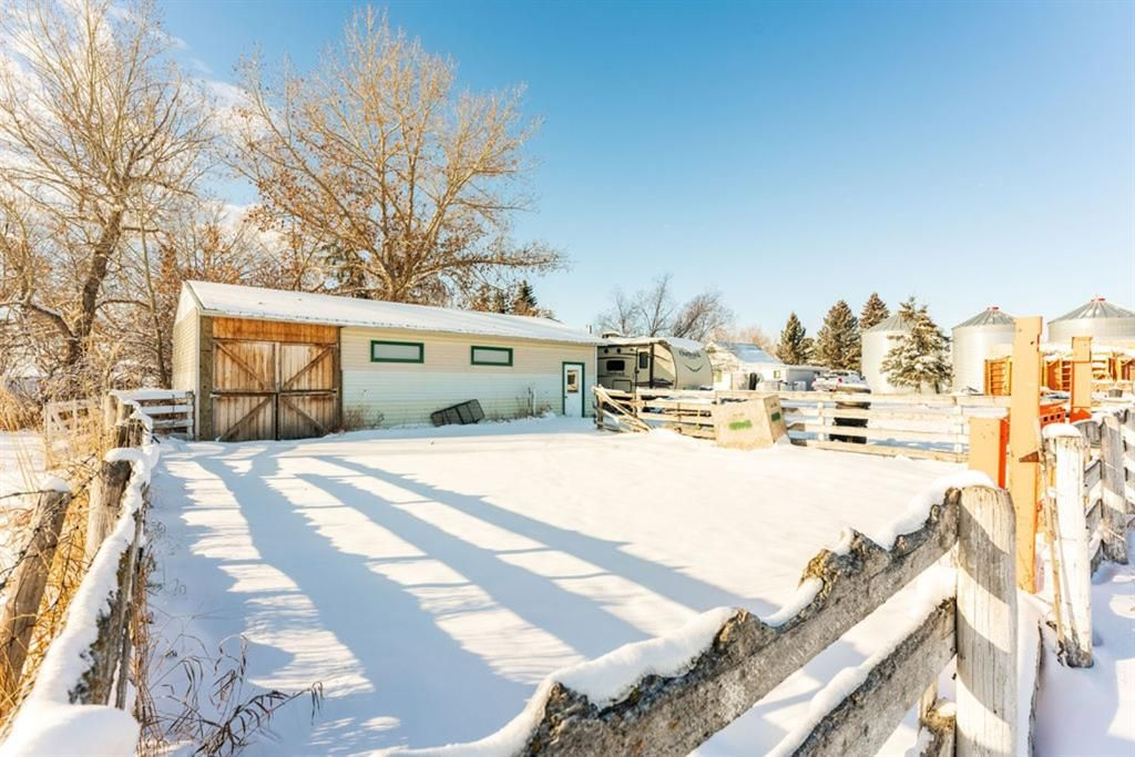 Photo 32: Photos: 338154 144 Street E: Rural Foothills County Detached for sale : MLS®# A1048169