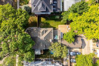 Photo 44: 510 Dominion Street in Winnipeg: Wolseley Residential for sale (5B)  : MLS®# 202118548