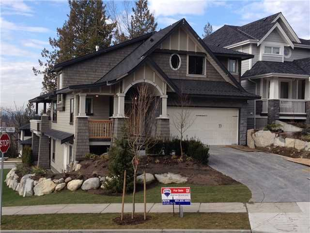 "Main Photo: 13603 BIRDTAIL Drive in Maple Ridge: Silver Valley House for sale in ""Formosa Plateau"" : MLS®# V1049836"