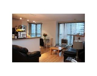 Photo 3: # 803 928 RICHARDS ST in Vancouver: Condo for sale : MLS®# V865523