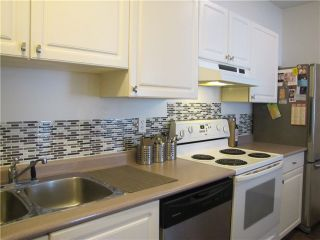 """Photo 3: 107 5489 201 Street in Langley: Langley City Condo for sale in """"Canim Court"""" : MLS®# F1414241"""