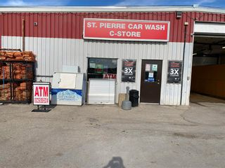 Photo 5: 30075 HWY 59 Road in St Pierre-Jolys: Industrial / Commercial / Investment for sale (R17)  : MLS®# 202113200