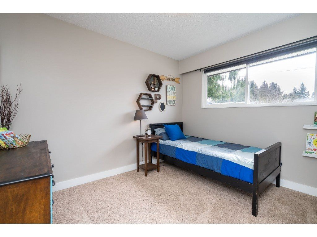 Photo 17: Photos: 34119 LARCH Street in Abbotsford: Central Abbotsford House for sale : MLS®# R2547045