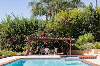 Photo 32: SOUTHEAST ESCONDIDO House for sale : 4 bedrooms : 329 Cypress Crest Ter in Escondido