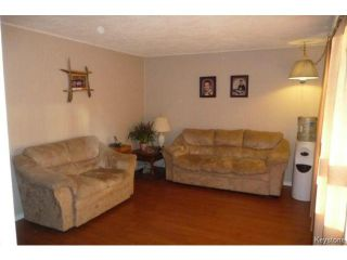 Photo 6: 417 Marjorie Street in WINNIPEG: St James Residential for sale (West Winnipeg)  : MLS®# 1407325