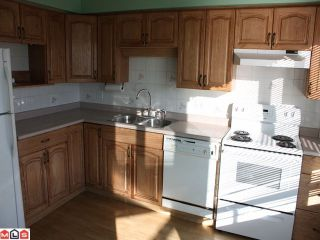 "Photo 9: 106 3170 GLADWIN Road in ABBOTSFORD: Central Abbotsford Condo for sale in ""REGENCY PARK"" (Abbotsford)  : MLS®# F1128649"