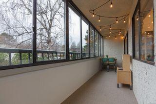 Photo 19: 207 1615 Belcher Ave in : Vi Jubilee Condo for sale (Victoria)  : MLS®# 869164