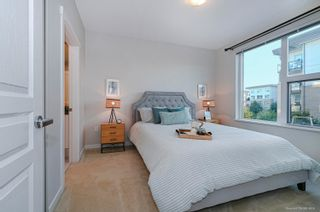 Photo 12: 303 9388 TOMICKI Avenue in Richmond: West Cambie Condo for sale : MLS®# R2620903