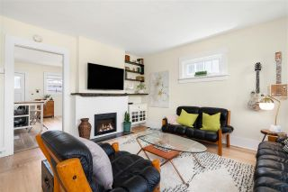 Photo 7: 3220 E 22ND Avenue in Vancouver: Renfrew Heights House for sale (Vancouver East)  : MLS®# R2590880