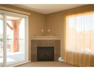 Photo 6: 2301 505 RAILWAY Street W: Cochrane Condo for sale : MLS®# C4027722