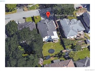 Photo 33: 871 Beckwith Ave in VICTORIA: SE Lake Hill House for sale (Saanich East)  : MLS®# 802692