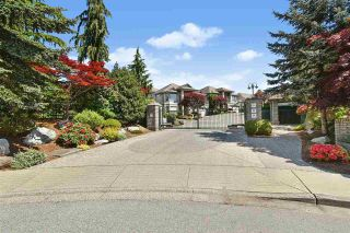 """Photo 31: 38 31517 SPUR Avenue in Abbotsford: Abbotsford West Townhouse for sale in """"View Pointe Properties"""" : MLS®# R2579379"""