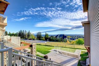 Photo 38: 9 169 Rockyledge View NW in Calgary: Rocky Ridge Row/Townhouse for sale : MLS®# A1153387
