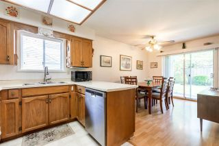 """Photo 6: 31 19797 64 Avenue in Langley: Willoughby Heights Townhouse for sale in """"Cheriton Park"""" : MLS®# R2573574"""