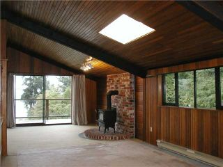 Photo 6: 6021 CORACLE Place in Sechelt: Sechelt District House for sale (Sunshine Coast)  : MLS®# V912200