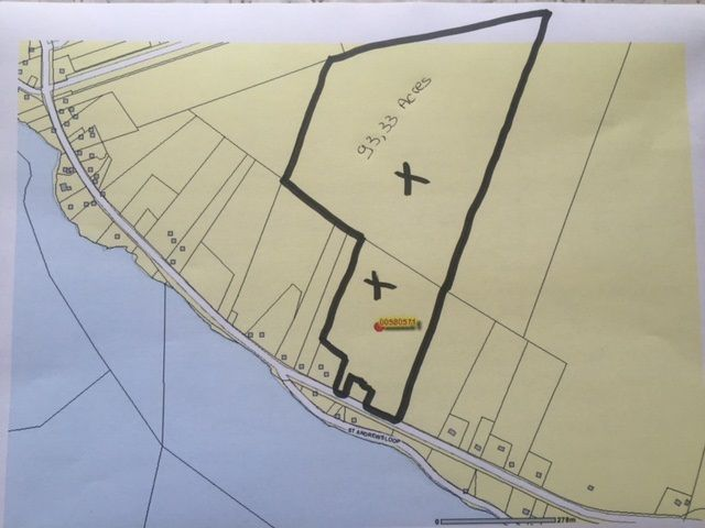 Main Photo: NO Highway 7 in Sheet Harbour: 35-Halifax County East Vacant Land for sale (Halifax-Dartmouth)  : MLS®# 202009247