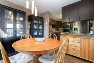 Photo 6: 210 519 TWELFTH STREET in New Westminster: Uptown NW Condo for sale : MLS®# R2275586