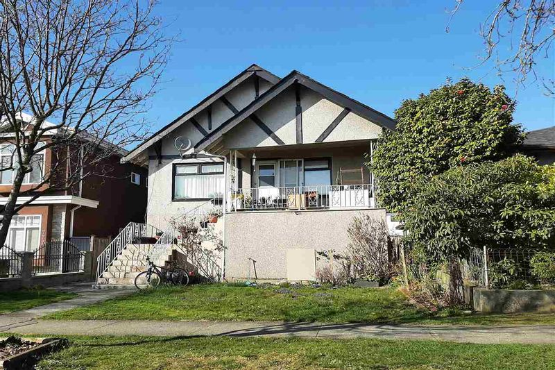 FEATURED LISTING: 779 56TH Avenue East Vancouver