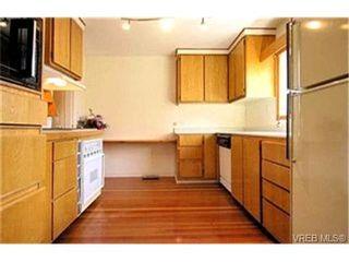 Photo 5:  in VICTORIA: OB South Oak Bay House for sale (Oak Bay)  : MLS®# 391373