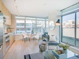 Photo 2: 461 250 E 6TH AVENUE in Vancouver: Mount Pleasant VE Condo for sale (Vancouver East)  : MLS®# R2244441