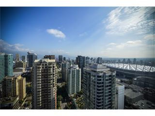 Photo 15: # 3401 909 MAINLAND ST in Vancouver: Yaletown Condo for sale (Vancouver West)  : MLS®# V1026322