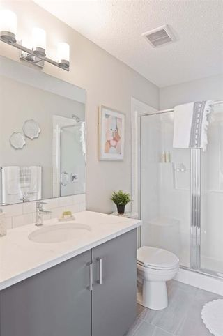 Photo 18: 406 16 Evanscrest Park NW in Calgary: Evanston Row/Townhouse for sale : MLS®# A1130308