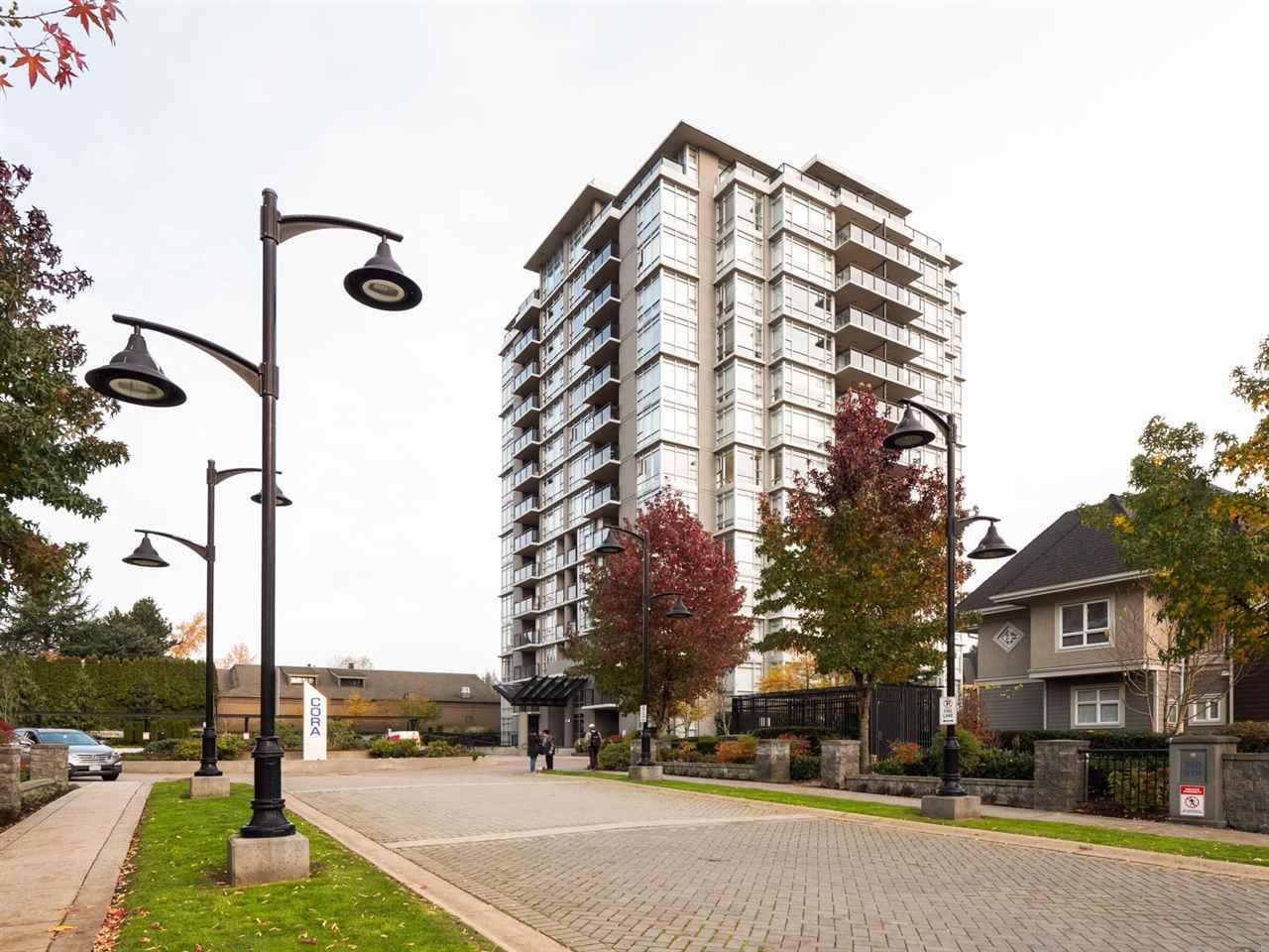 "Main Photo: 103 575 DELESTRE Avenue in Coquitlam: Coquitlam West Condo for sale in ""Cora"" : MLS®# R2325617"