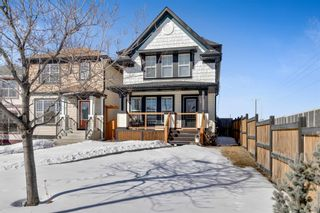 Photo 1: 75 Tuscany Springs Place NW in Calgary: Tuscany Detached for sale : MLS®# A1077943