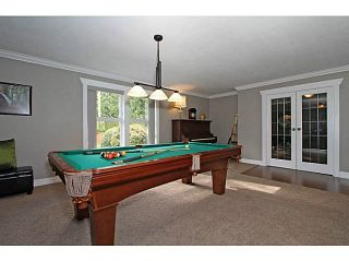 Photo 15: 7012 206TH Street in Langley: Willoughby Heights House for sale : MLS®# F1442130