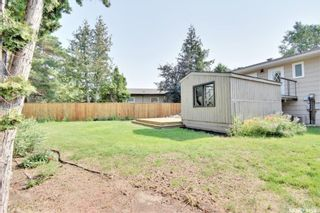 Photo 35: 150 Willoughby Crescent in Saskatoon: Wildwood Residential for sale : MLS®# SK863866