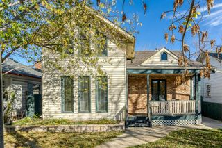 Main Photo: 7426 22A Street SE in Calgary: Ogden Detached for sale : MLS®# A1154498