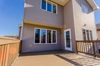 Photo 47: 138 Acacia Circle: Leduc House for sale : MLS®# E4266311